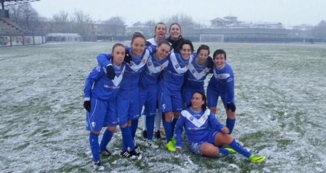 Serie D girone B, 3Team Brescia senza freni: otto gol al Vignareal
