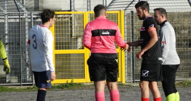 Longobarda batte a domicilio Cava 2000: in gol Avallone e Zurlo