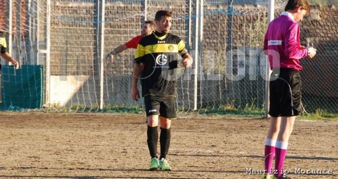 Gesualdo: spesa nel Sannio, firma un centrocampista ex San Leucio