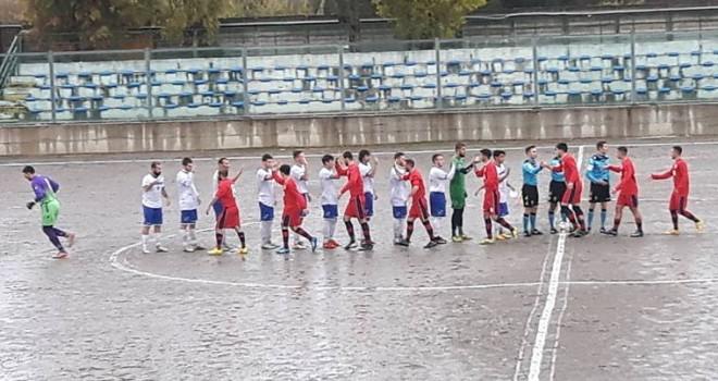 La Picciola vola in semifinale, l'Agropoli saluta la Coppa