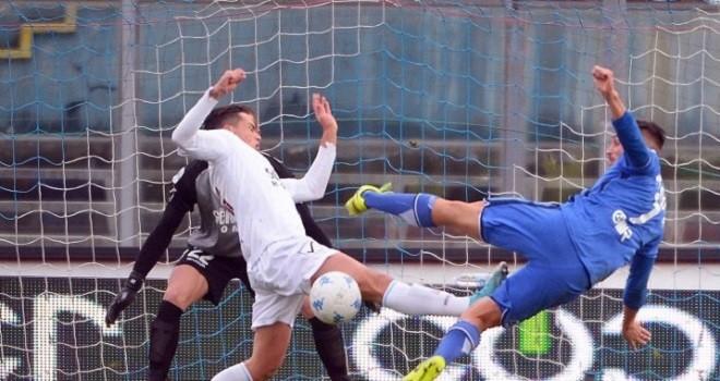 Il Brescia torna alla vittoria: 2-0 alla Salernitana
