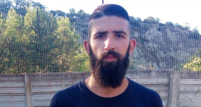 Ferri non é più l'attaccante del Real Metapontino: da oggi é libero