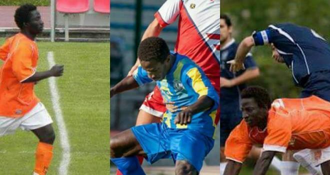 Pedrocca, arriva in difesa Amadou Lamine Dieye