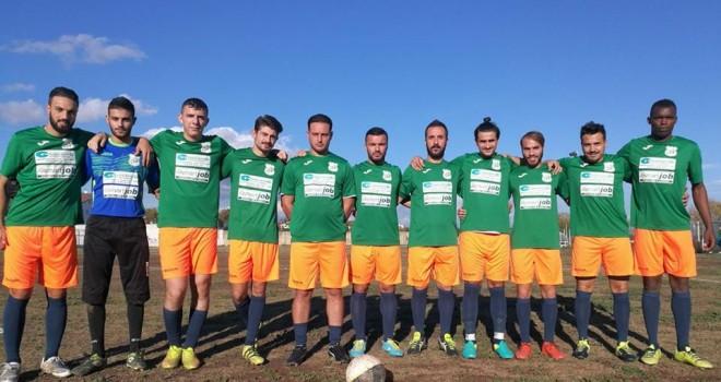Falciano Calcio 2016