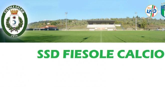 Stadio Pandolfini, Fiesole