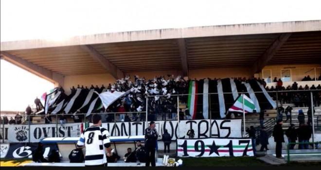 Pro Italia Galatina, tifosi