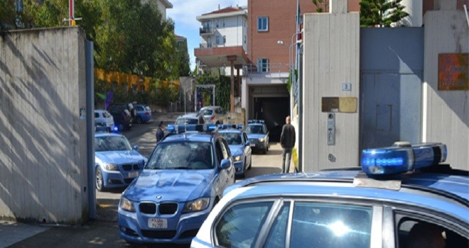 Tafferugli post gara: la polizia esamina i filmati. In arrivo DASPO