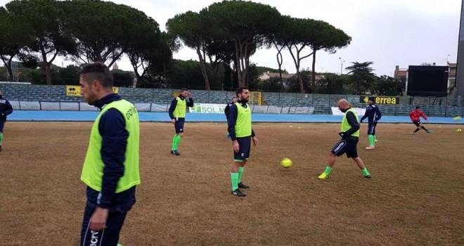 Gavorrano-Giana Erminio 3-0, il tabellino