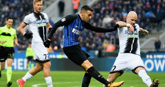Il Napoli sfida la Juventus per un gioiello dell'Udinese