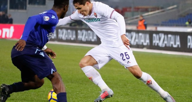 La Juve piomba su un obiettivo del Napoli: sarà asta con le inglesi?