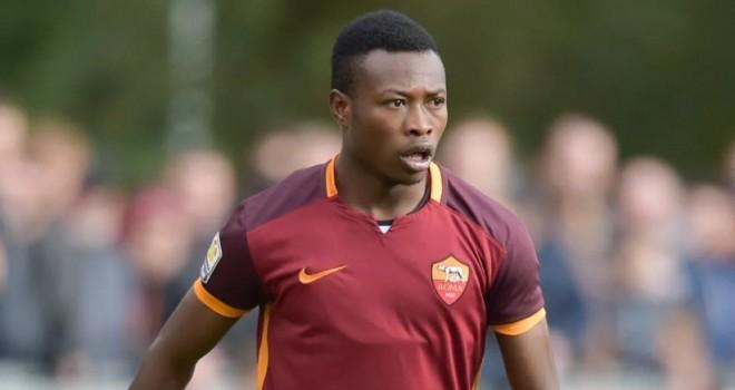 Foggia, l'obiettivo Nura a segno nel derby Primavera