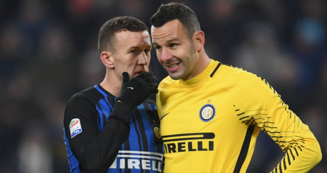 "Juventus-Inter 0-0, Handanovic: ""Importante restare imbattuti"""