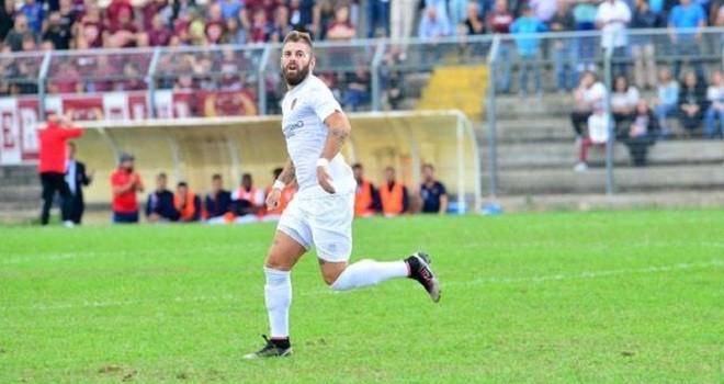 Ercolanese, dall'AZ Picerno torna in granata un forte centrocampista