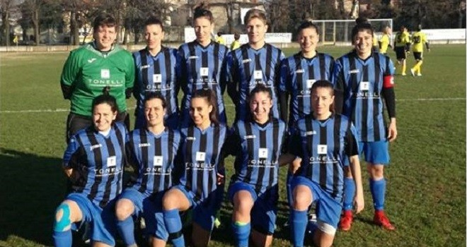 Serie C, il Chiari Women asfalta la Ceresium Bisustum