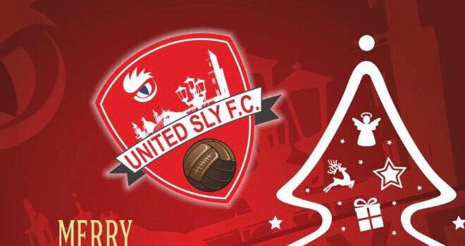 Sly United