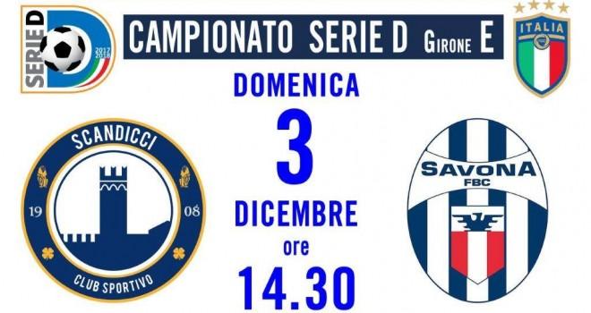 Occasione persa per lo Scandicci: sconfitta contro Savona