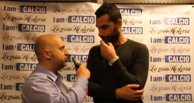 """Calzi cerca squadra: """"Penso alla famiglia, voglio restare vicino"""""""