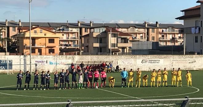 H.Casagiove-V. Goti 2-3: saticulani corsari con brivido nel finale