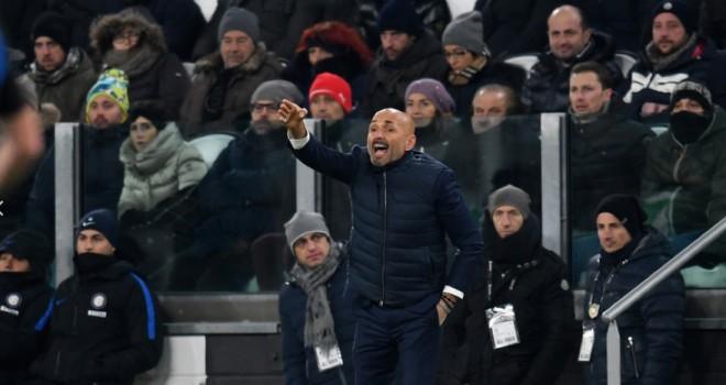 """Inter, Spalletti: """"Essere coscienti delle nostre potenzialità"""""""