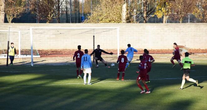 Chieri, non basta Di Lernia: a Seregno è solo 1-1