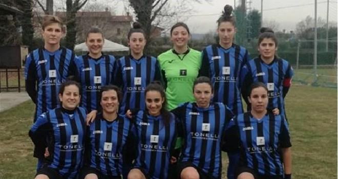 Serie C, Chiari Women batte Cortefranca e resta in vetta