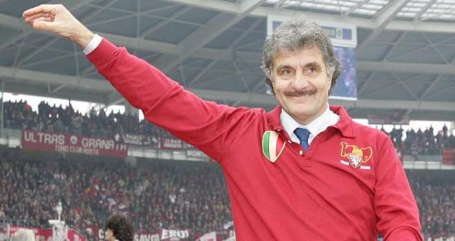 Claudio Sala, ex centrocampista del Toro