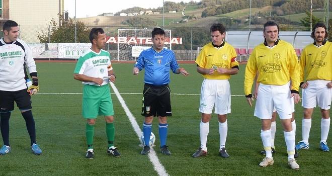 Di Lembo dirige Ala Fidelis-Sporting P.