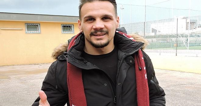 Colpo Pomigliano, preso un forte difensore ex Juve Stabia