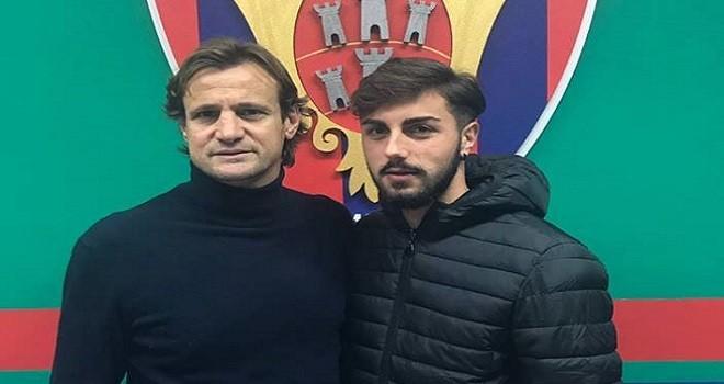 UFFICIALE - Volto nuovo in casa Campobasso: Ecco Vincenzo Marzano