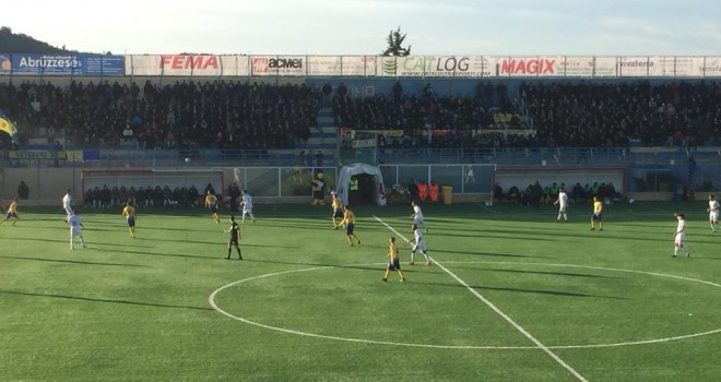 Serie D/H, classifica spettatori: il top nei due big match