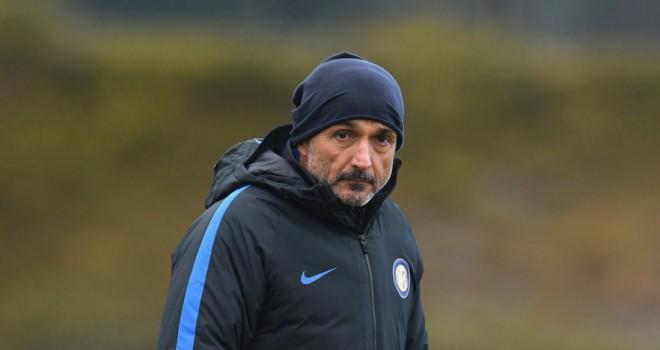 Juventus-Inter, i convocati di Spalletti