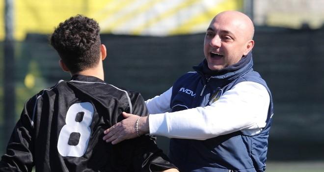 Goglia nuovo tecnico Atletico Torino