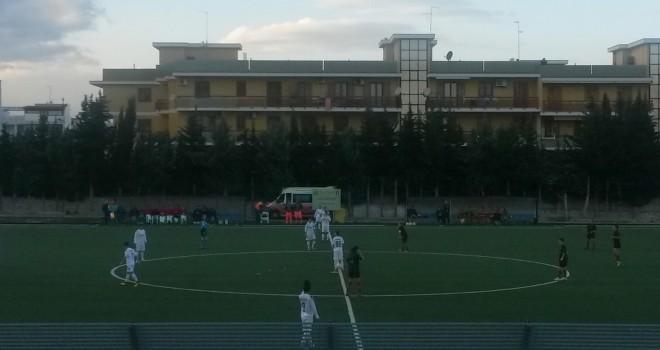 Pink Bari-Res Roma 1-0, Quazzico regala il primo successo stagionale