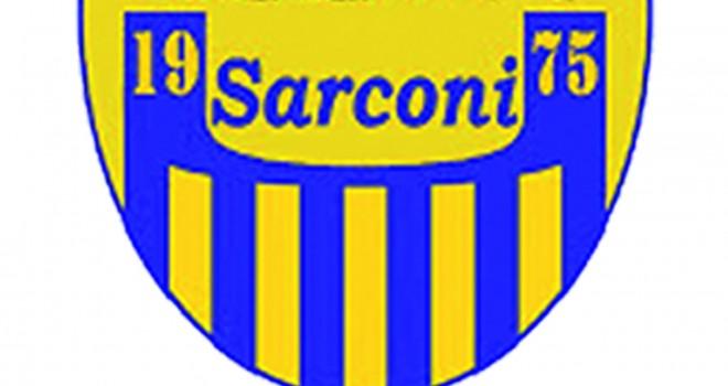Sarconi, derby vinto e terzo successo di fila: play-off a tre punti