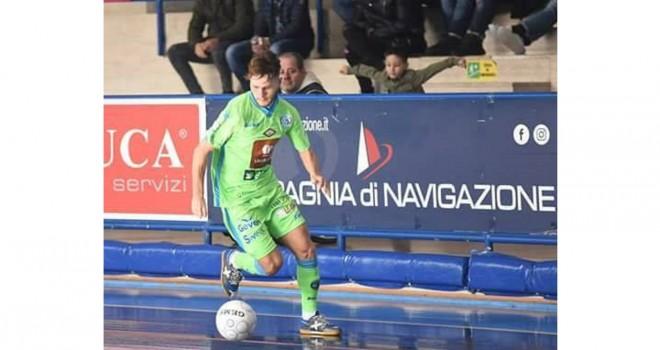 Calcio a 5/19. Marigliano sbanca Benevento, Napoli centra la decima
