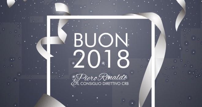 Il buon anno del presidente Rinaldi