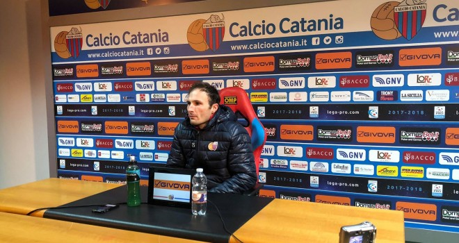 Catania-Casertana