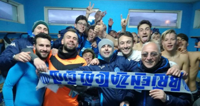 Promozione: Pomarico strepitoso a Ferrandina e si riapre il campionato