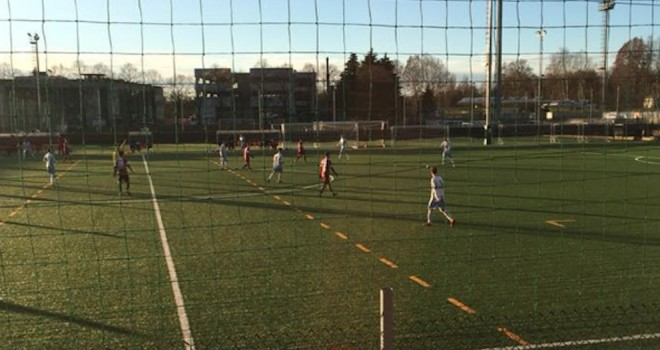 Pro Sesto-Bustese Milano City 2-1