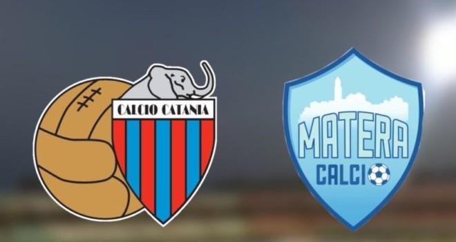Matera, dopo due sconfitte di fila al Massimino, arriva il pari (1-1)