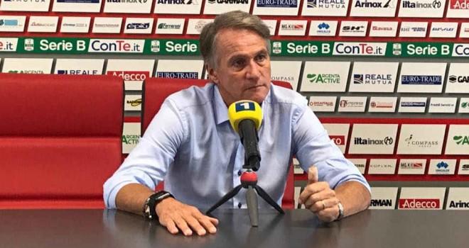 "Novara-Cremo 1-1, Tesser: ""Grazie Novara! Che rammarico nel finale"""