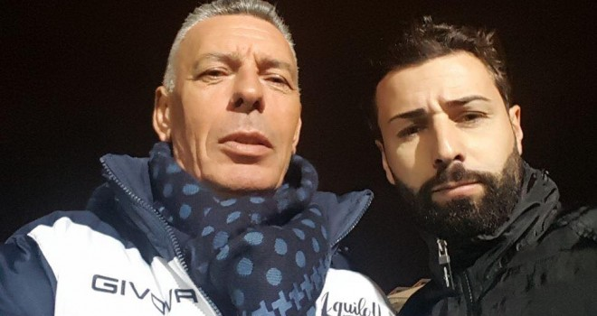 La Real Sarno ingaggia Saffiani: ufficiale il trasferimento