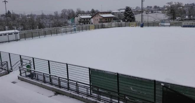Torino, rinviate le gare del 2 dicembre. Pinerolo tutto il weekend