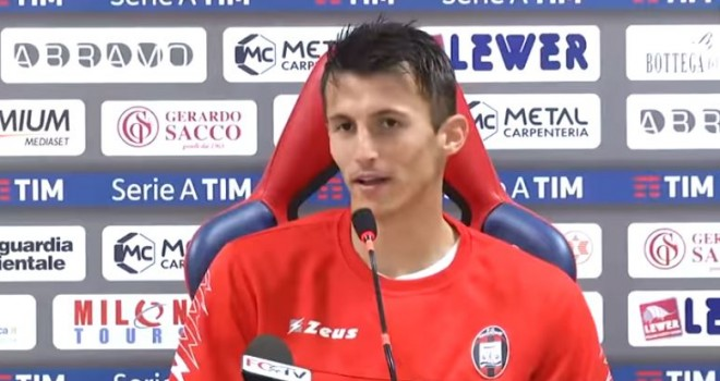 Serie B. Attaccanti cercasi, Ascoli molto attivo, Costa verso Foggia