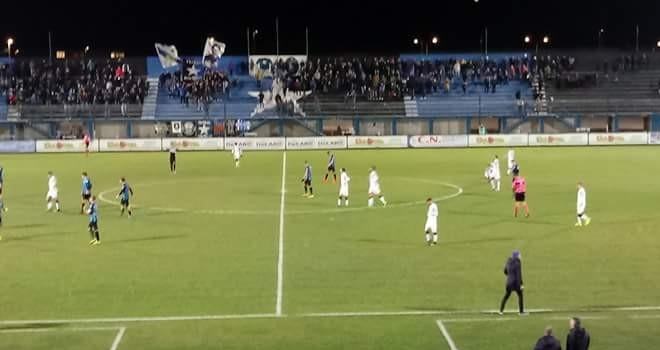 Bisceglie-Lecce: decisione shock, si gioca a porte chiuse