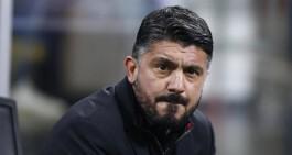 """Milan-Hellas Verona, Gattuso: """"Abbiamo il dovere di passare"""""""