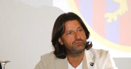 Potenza, il presidente Caiata a Siena indagato per riciclaggio