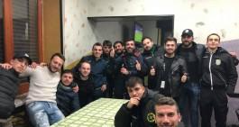 Coppa 2°. Agli ottavi Castel V., Sanframondi, Pignataro e San Giorgio