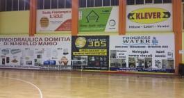 Calcio a 5. Junior Domitia puoi festeggiare, è Serie B