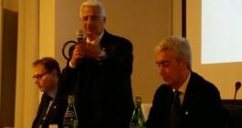 Antonio Cosentino è il Consigliere Federale Lnd dell'Area Sud